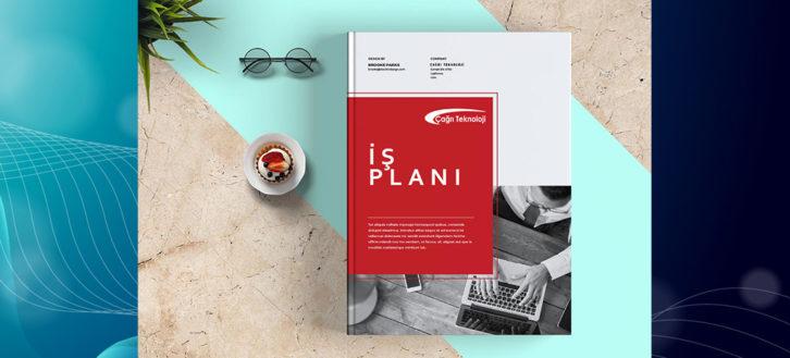 Pro İş Planı Tasarımı