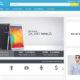 Silver Online Satış Sitesi Tasarımı