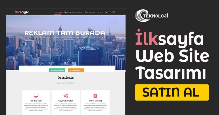 OnePage Social